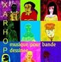 xarhope – musique pour bande dessinée