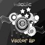 Hectic - Vector