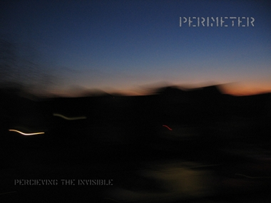 Perimeter - Perceiving The Invisible
