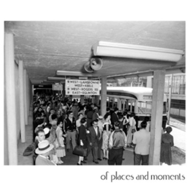 Various Artists - Of Places and Moments