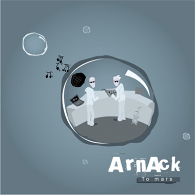 Arnack - To Mars