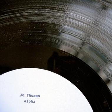 Jo Thomas - Alpha (Live)