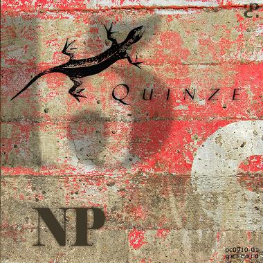 NP - Quinze
